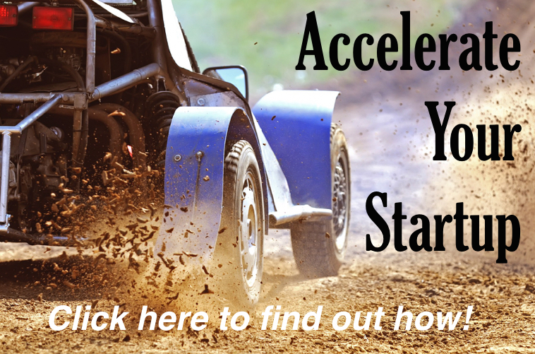 Accelerate Your Startup