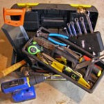 startup tool chest
