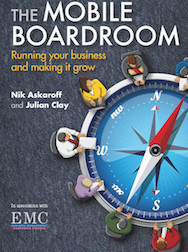 mobile boardroom