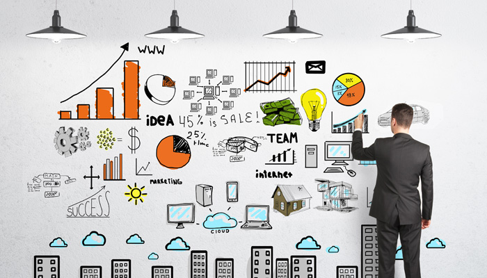 planning a vital step to successful entrepreneurship What i've learned as an entrepreneur and investor is that it's important to outline your business plan 3 steps to build the right of successful.