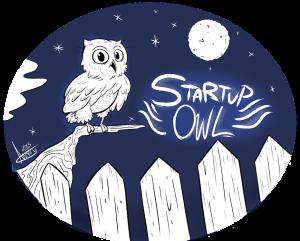 Startup Owl Aron small