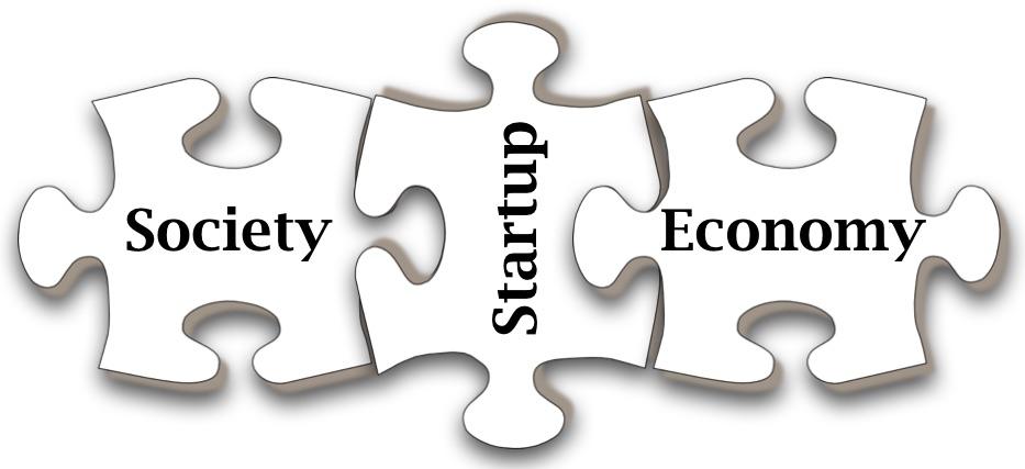 society-startup-economy